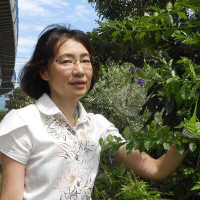 副会長・藤澤恵美子
